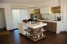 ilot central bar cuisine ilot central cuisine table inspirations et beau cuisine ilot table