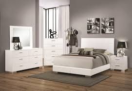Porter King Storage Bedroom Set Coaster Felicity King Bed With Metallic Accents Coaster Fine