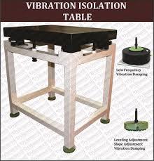 vibration isolation table used vibration isolation table anti vibration table laboratory