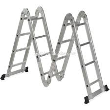 Prefabricated Aluminum Stairs by Folding Aluminum Stairs Folding Aluminum Stairs Suppliers And
