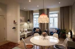soggiorno sala da pranzo 15 idee spettacolari per un soggiorno sala da pranzo con i fiocchi