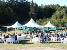 tent rental island flagship event rentals san juan islands