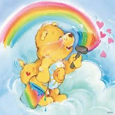 184 care bear images care bears cousins