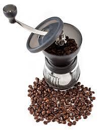 Portable Coffee Grinder Putwo Coffee Grinder Burr Coffee Grinder Stainless Steel With Ceramic