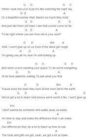 Count On Me Ukulele Songs Ukulele Chords Let Go Search Sheet