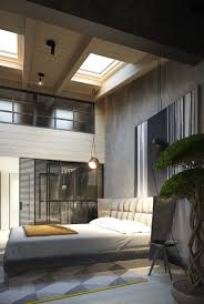 Ideas For Interior Decoration Of Home Exposed Concrete Walls Ideas Inspiration