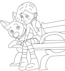 coloring pages bolt coloring pages childs disney bolt