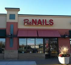 pro nails nail salons 129 85th ave nw coon rapids mn phone