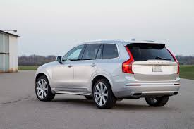 2016 volvo big rig 2016 volvo xc90 t6 inscription review long term update 3