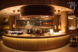 kitchen asian restaurant design uotsh