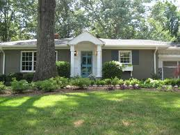ranch remodel exterior find out new ranch exterior remodel remodel ideas contemporary ranch