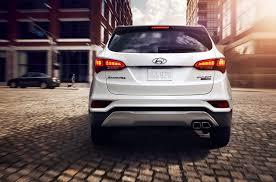 gia xe lexus es300 2017 hyundai santa fe sport reviews and rating motor trend