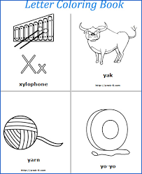 free alphabet coloring book for words starting with letter s to