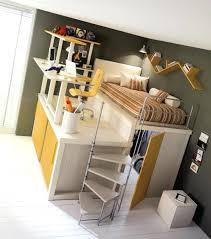 design d intérieur bureau design ado lit mezzanine garaon
