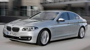 Bmw 528i Interior 2014 Bmw 5 Series Buyers Guide Autoweek