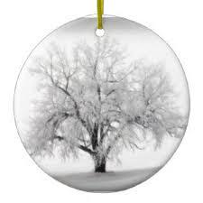 single tree tree decorations ornaments zazzle co uk