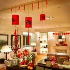 Cny Home Decor Why Not Wreaths As One Of Your New Year Decorations