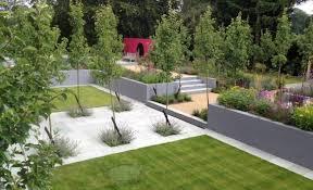 contemporary landscaping modern contemporary landscape design yard lanscaping idas