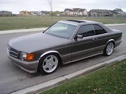 1986 mercedes 560 sec mercedes 560 sec the wheels of steel