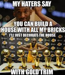 Kobe Bryant Injury Meme - kobe bryant and the lakers fans funny meme nba funny moments