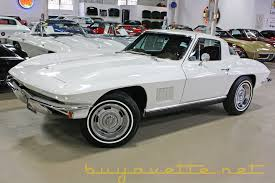 mid year corvettes and vintage c2 midyear corvettes for sale at buyavette