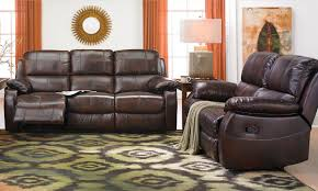 Livingroom Pc by 3 Pc Reclining Leather Living Room The Dump America U0027s