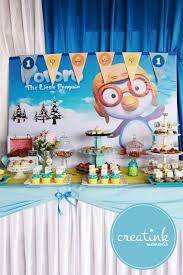 19 pororo images birthday party ideas