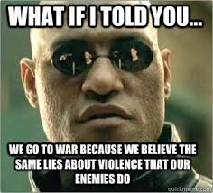 Internet Lies Meme - iraq and north korea the lies we all believe the raven foundation