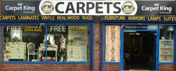 carpet king of doncaster
