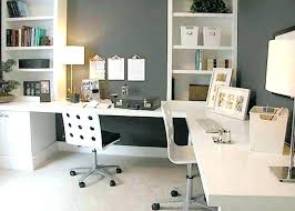 2 Person Desk For Home Office 2 Person Desk Home Office Ideas Desktop Mining