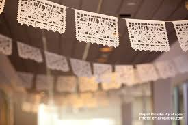 palomas personalized custom color mexican wedding papel
