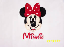 disney minnie mouse face shirt with red bow custom minnie mouse