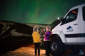 jeep arctic iceland northern lights super jeep tour arctic adventures
