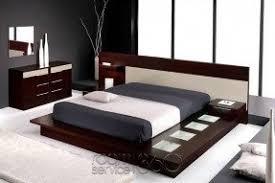 cheap platform bed sets foter