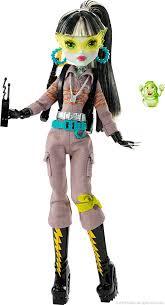 32 mh u0026eah sdcc dolls images monster dolls