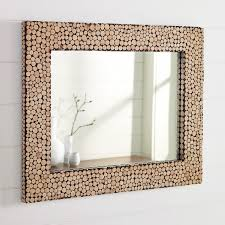 diy bathroom mirror ideas diy mirror frame wood doherty house diy mirror frame ideas