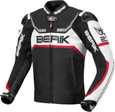 white motorbike jacket berik sport pants sale berik asymatic motorcycle leather jacket