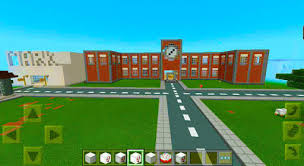 school days apk school days neighborhood map for mcpe redstone ed 1 0 apk