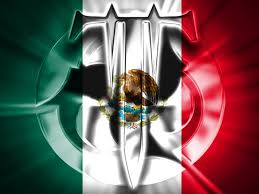 flag of mexico cool graphic