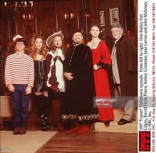 jane foster halloween costume 1997 u0027frasier u0027 halloween episode from left to right dan butler
