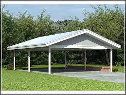 carport design plans choosing the best carport designs for the safety of your cars