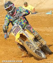 motocross drag racing schnitz motorsports inc person of the week