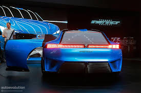peugeot sport car 2017 peugeot and nissan to skip 2017 frankfurt motor show they are not