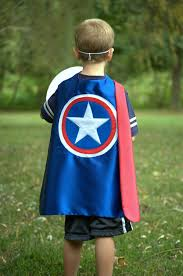 boys captain america super hero cape 28 99 via etsy stuff to