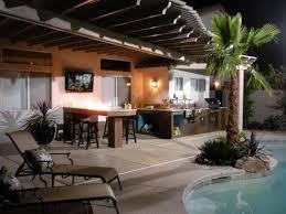 kitchen outdoor kitchen design for voguish outdoor kitchen