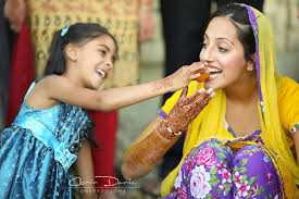 wedding chunni gagan mike punjabi wedding rituals east indian sikh marriage