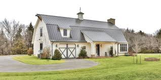 these gorgeous country homes all 10 acres of land