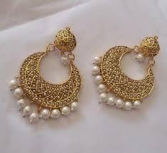 chandbali earrings best chandbali earrings photos 2017 blue maize