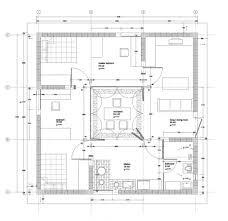 straw bale house plans courtyard home design gallery of 1k