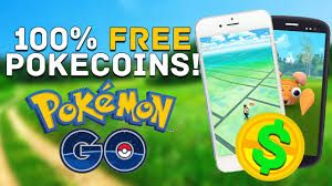 pokémon go how to get free pokeballs pokecoins tutorial